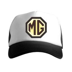 Кепка-тракер MG Cars Logo