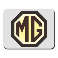 Килимок для миші MG Cars Logo