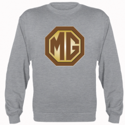 Реглан MG Cars