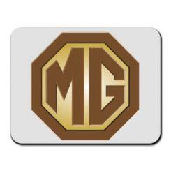 Килимок для миші MG Cars