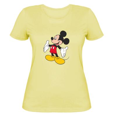 Жіночі футболки Мультфільми - купити в Києві 0dcd6cc5d8606