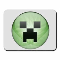 Коврик для мыши Minecraft Ball