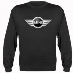 Реглан Mini Cooper