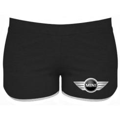 Жіночі шорти Mini Cooper