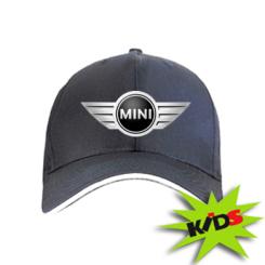 Дитяча кепка Mini Cooper