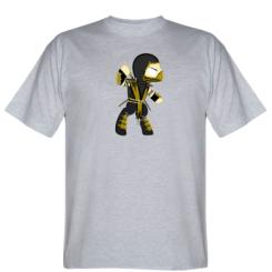 Футболка Mini Scorpion