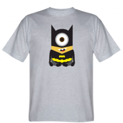 Футболка Minion Batman