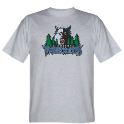 Футболка Minnesota Timberwolves