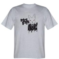 Футболка MisFits Кролик-вбивця