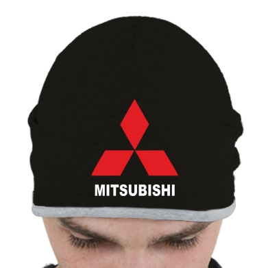 Купити Шапка MITSUBISHI