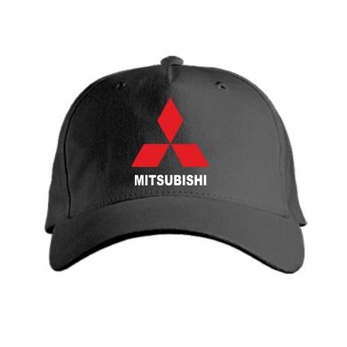 Купити Кепка MITSUBISHI