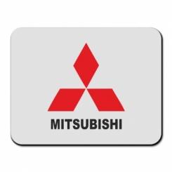 Купити Килимок для миші MITSUBISHI