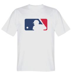 Футболка MLB
