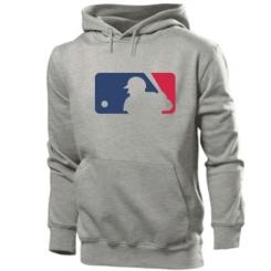 Купити Толстовка MLB