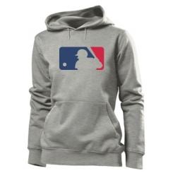 Купити Толстовка жіноча MLB