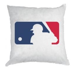 Купити Подушка MLB