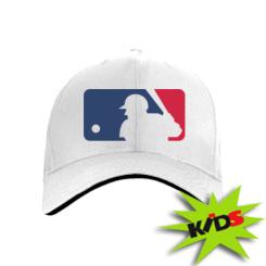 Детская кепка MLB