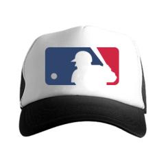 Купити Кепка-тракер MLB