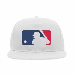 Купити Снепбек MLB