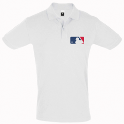 Купити Футболка Поло MLB