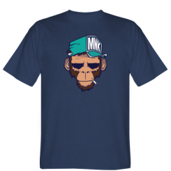 Футболка Monkey SWAG