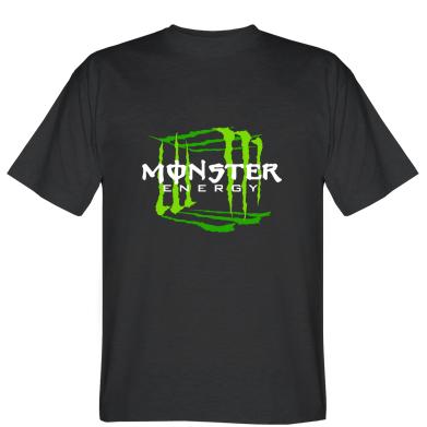 Футболка Monster Cube