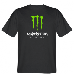 Футболка Monster Energy Classic