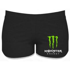 Женские шорты Monster Energy Classic