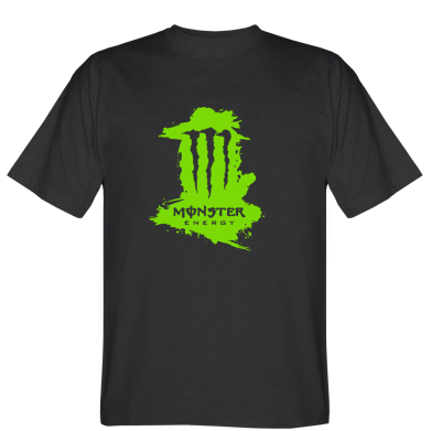 Футболка Monster Energy xTrime