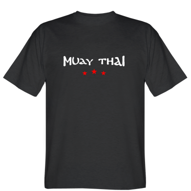 Футболка Muay Thai Stars