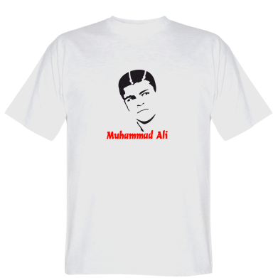 Футболка Muhammad Ali