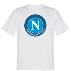 Футболка Napoli