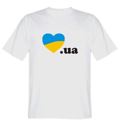 Футболка Народився в Україні