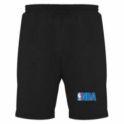 Чоловічі шорти NBA Logo