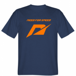 Футболка Need For Speed Logo