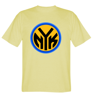 Футболка New York Knicks logo