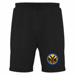 Чоловічі шорти New York Knicks logo