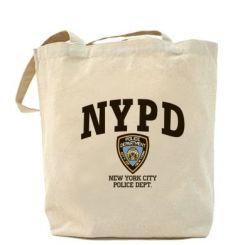 Сумка New York Police