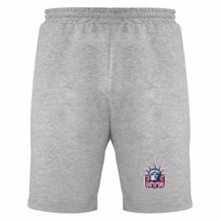 Чоловічі шорти New York Rangers