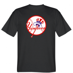 Футболка New York Yankees