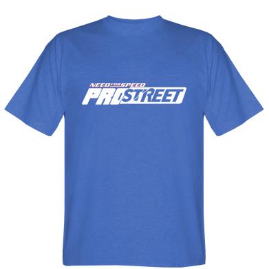 Футболка NFS ProStreet