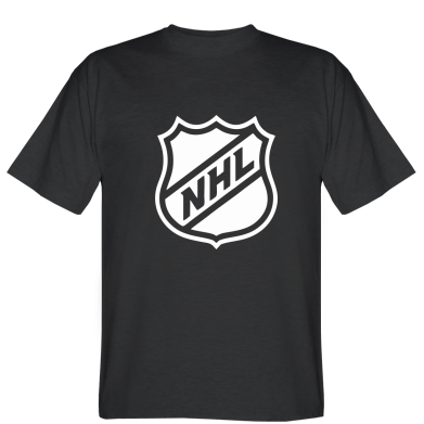 Футболка NHL