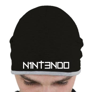 Купити Шапка Nintendo
