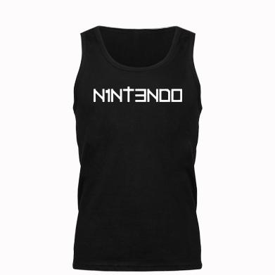 Купити Майка чоловіча Nintendo