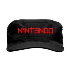 Купити Кепка мілітарі Nintendo