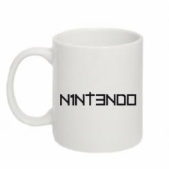 Купити Кружка 320ml Nintendo