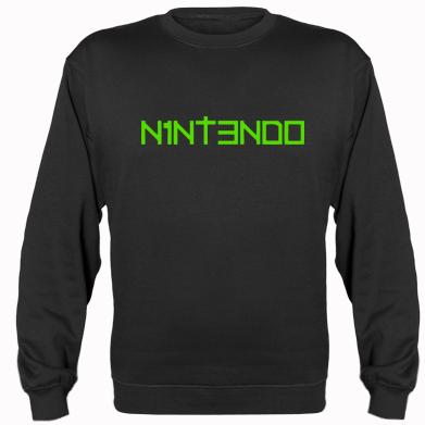 Купити Реглан Nintendo