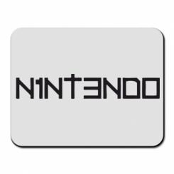 Купити Килимок для миші Nintendo