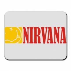 Купити Килимок для миші Nirvana смайл