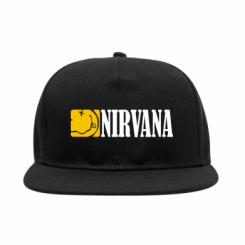 Купити Снепбек Nirvana смайл
